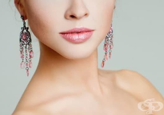 Правете 8 ефективни упражнения за отслабване на лицето - изображение