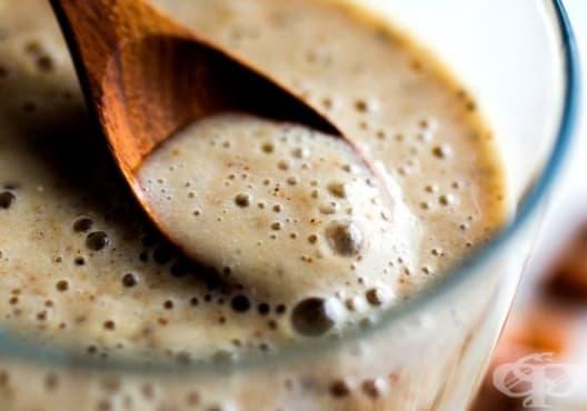 Пречистете черния дроб с напитка от овес и канела - изображение