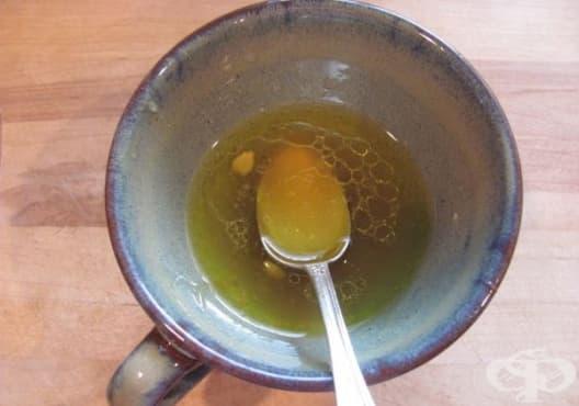 Пречистете дихателните пътища с мед, зехтин и лимон - изображение