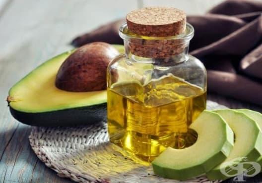 Предотвратете цъфтящите краища с маска от авокадо и арганово масло - изображение