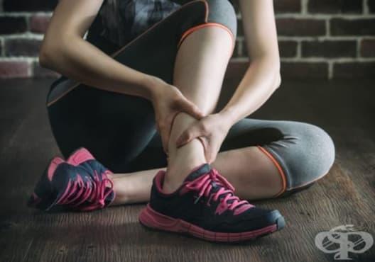 Предотвратете появата на мускулни крампи с напитка от пъпеш, лимон и грозде - изображение