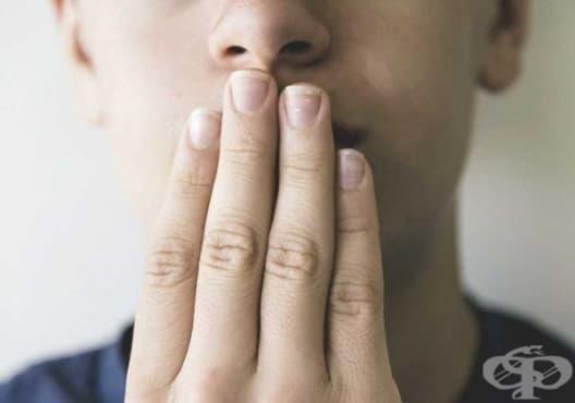 4 начина за предотвратяване на налепи по езика  - изображение