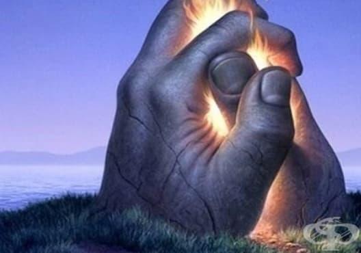 Предотвратете спора с любим човек чрез 10 начина - изображение