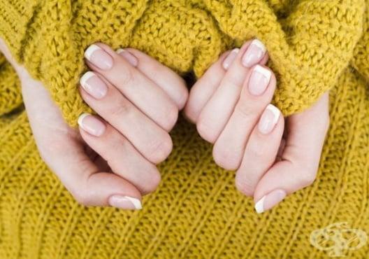Премахнете гъбичките по ноктите за 2 седмици само с мед от манука - изображение