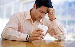 При главоболие или мигрена наложете на главата си кисело зеле - изображение