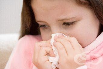При кръвотечение от носа на детето слагайте студени компреси и не му давайте да вдига тежко - изображение