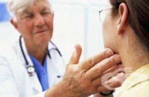 При проблеми с щитовидната жлеза носете огърлица от водорасли - изображение