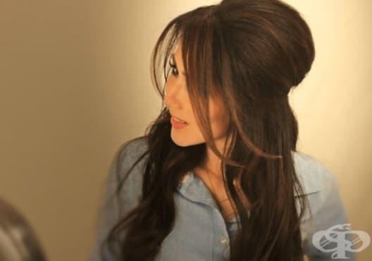 Придайте обем на косата си чрез 10 лесни начина - изображение