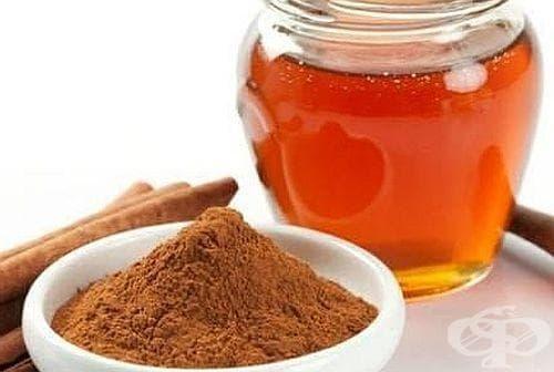 Приемайте чудотворна смес от мед и канела при артрит, висок холестерол, слаб имунитет и още 10 чести заболявания - изображение