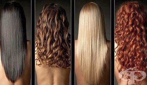 Пригответе си домашен супер шампоан за проблемна коса - изображение