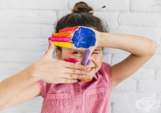 Приложете 10 основни принципа във възпитанието на детето - изображение