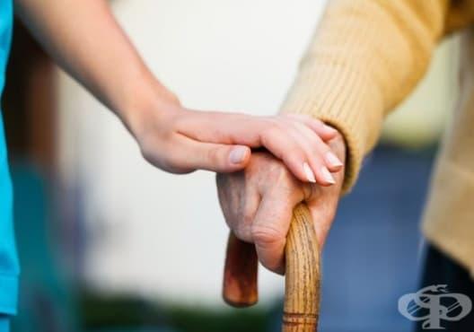 Приложете 10 прости правила за общуване с възрастни хора - изображение
