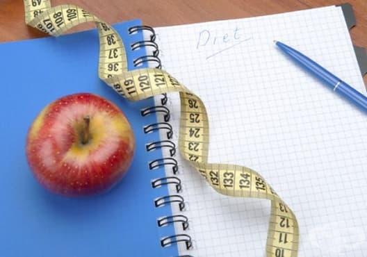 Приложете 7 трика за отслабване и поддържане на теглото - изображение