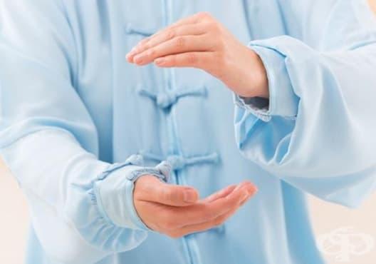 Приложете древна китайска техника за намаляване на стреса и облекчаване на болките в тялото - изображение