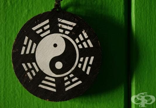 Приложете китайския метод за разчитане на лицето - изображение