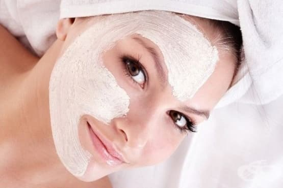 Направете си пробиотична маска за лице за подхранена и освежена кожа - изображение