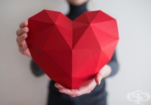 Проверете здравето на вашето сърце с 30-секунден тест - изображение