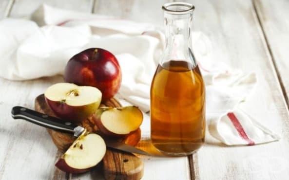 Елиминирайте гъбичките по ноктите с оризово брашно и ябълков оцет - изображение