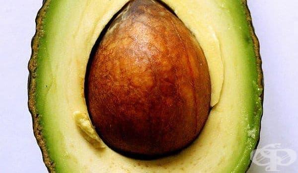 Облекчете зъбобол и кожно раздразнение с авокадово семе - изображение