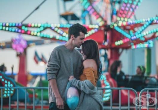 Разберете дали човек е влюбен във вас или просто ви използва чрез 6 лесни признака - изображение