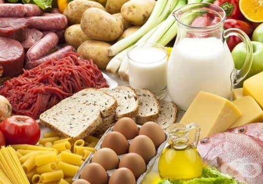 8 признака, които показват, че страдате от недостиг на протеини  - изображение