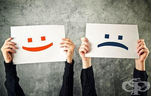 Разберете как положителното мислене влияе на здравето - изображение