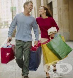 Разпределете покупките на месечни и седмични, за да облекчите бюджета си - изображение