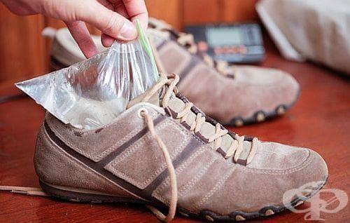 Разширете тесните си обувки по 6 доказани метода - изображение