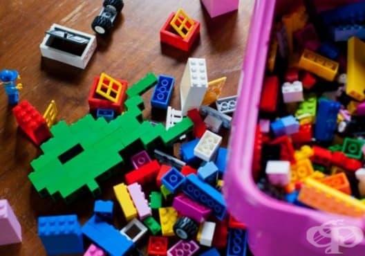 """Развийте математическите умения на детето с блокчета """"Лего"""" - изображение"""