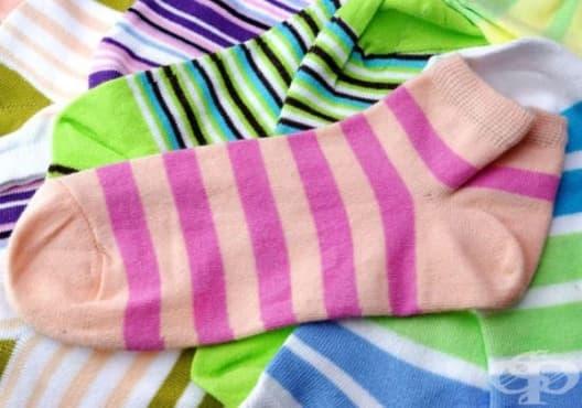 Рециклирайте единичните чорап по 5 практични начина - изображение