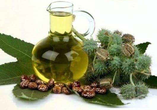 Справете се с болезнения цирей с помощта на  рициново масло и куркума - изображение