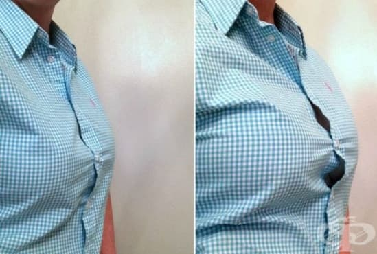 Ако носите ризи, научете този моден трик  - изображение