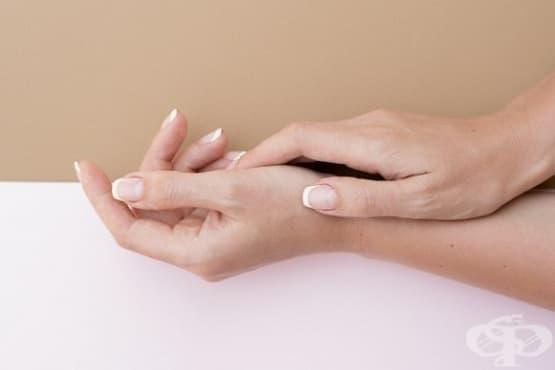 Облекчете артритните болки в ръцете по 6 начина - изображение