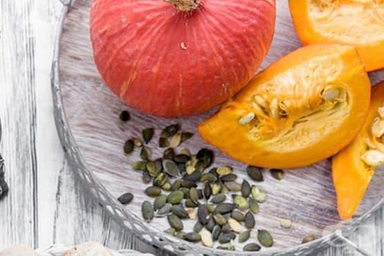 Вижте 7 здравни ползи от консумацията на тиквено семе - изображение