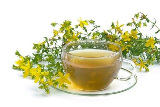 Безопасен ли е чаят от сена и помага ли за отслабване? - изображение
