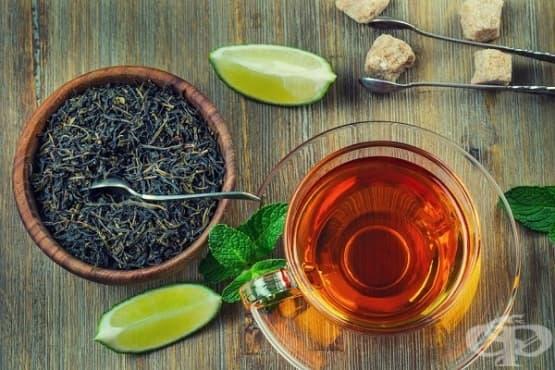 Пийте цейлонски чай за здраво сърце и имунитет - изображение