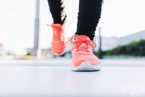 Премахнете миризмата от обувките по 5 начина - изображение