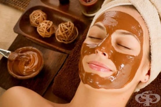 Направете си шоколадова маска за блестяща и сияйна кожа - изображение