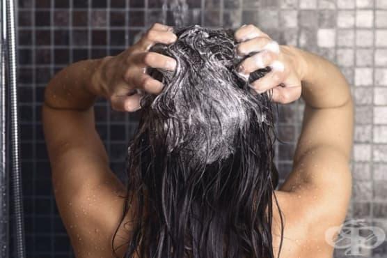 Стимулирайте растежа на косата с масаж - изображение