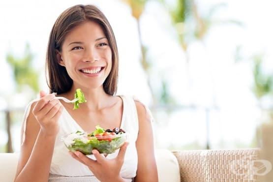 Подобрете храносмилането с помощта на симбиотици - изображение