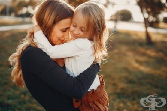 4 ценни съвета за самотни майки - изображение