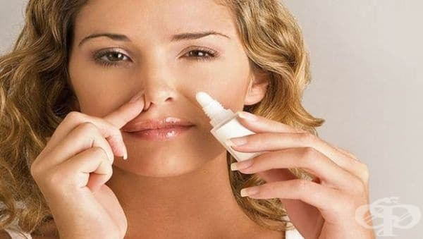 Използвайте синапено масло срещу сухота в носа - изображение