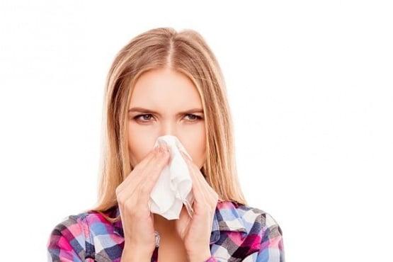 Как да правим инхалация с прополис срещу синузит - изображение