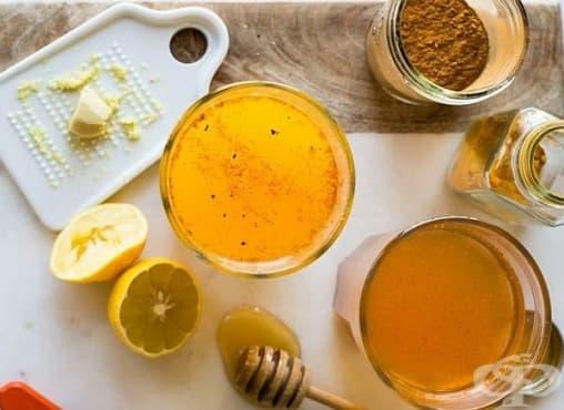 Облекчете синузита с ябълков оцет, лют червен пипер и мед  - изображение