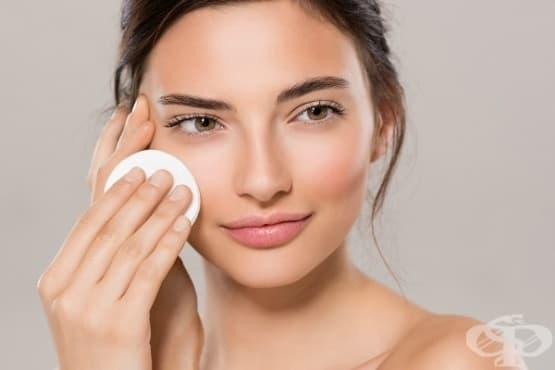 Хидратирайте сухата кожа с 5 натурални средства - изображение