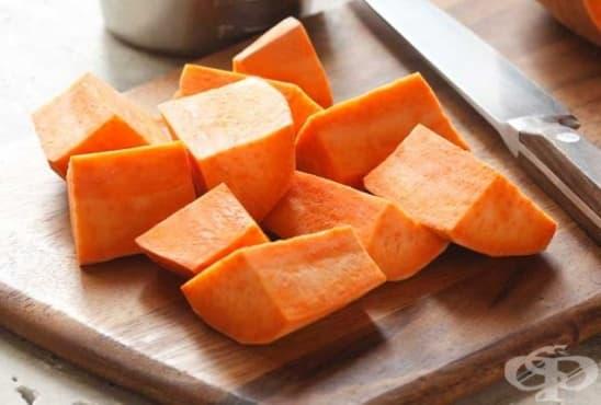 Използвайте водата от варените картофи като естествен тоник за лице - изображение