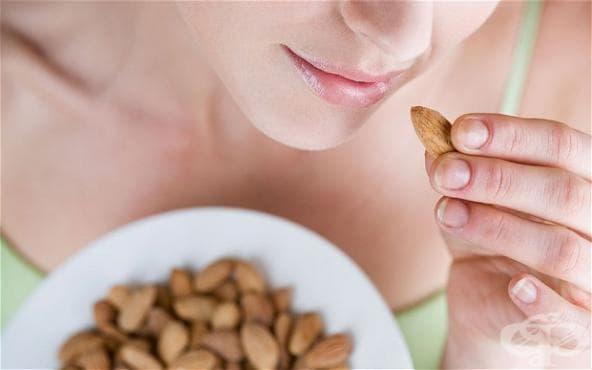 Следобедната закуска ни пази от затлъстяване и диабет    - изображение