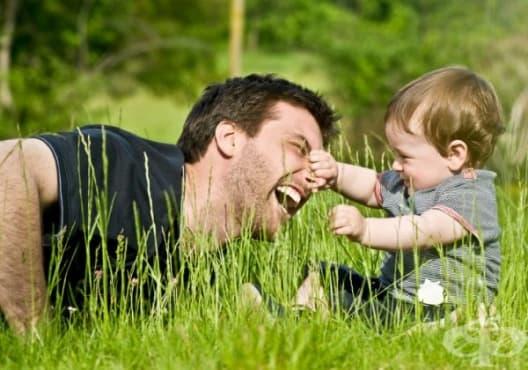 Следвайте 3-минутното правило, за да изградите силна връзка с вашето дете - изображение