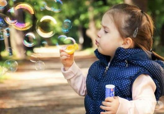 Следвайте 5 прости правила за отглеждане на здрави деца - изображение