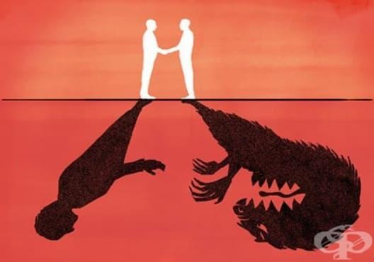 Следвайте 5 стъпки за общуване с агресивни хора - изображение